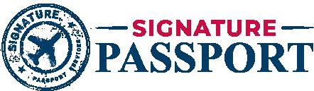 Signature Passport